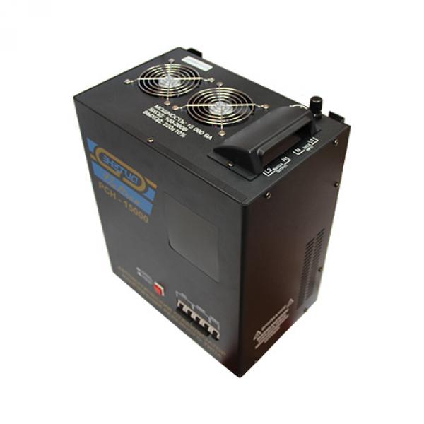 Стабилизатор напряжения Voltron РСН-15000