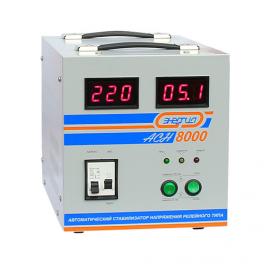 Стабилизатор напряжения Энергия АСН-8000