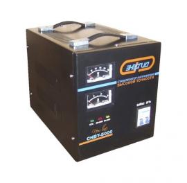 Стабилизатор напряжения Энергия СНВТ-5000 Hybrid