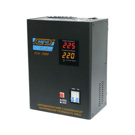 Стабилизатор напряжения Voltron РСН-8000
