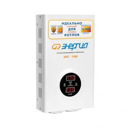 Стабилизатор напряжения Энергия АРС-1500