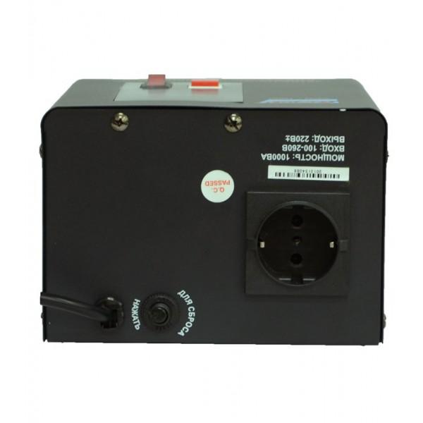 Стабилизатор напряжения Voltron РСН-1000