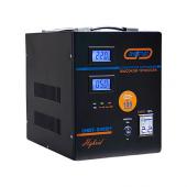 Стабилизатор напряжения Энергия СНВТ-8000/1 Hybrid